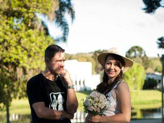 O casamento de Rafaela e Anderson 3