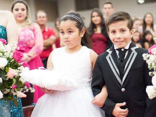O casamento de Rafaela e Anderson 2