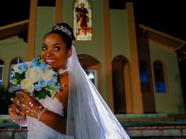 O casamento de Augusto  e Joice em Itajaí, Santa Catarina 2