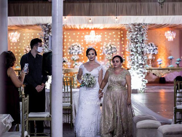 O casamento de Lucas e Camila em Fortaleza, Ceará 3