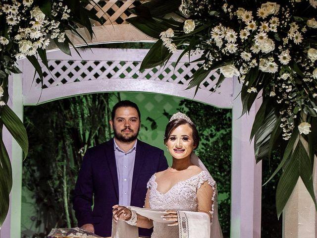 O casamento de Lucas e Camila em Fortaleza, Ceará 7