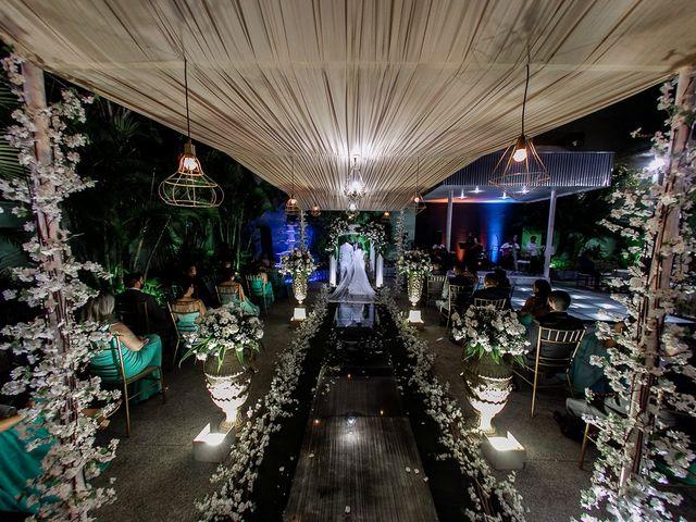 O casamento de Lucas e Camila em Fortaleza, Ceará 4