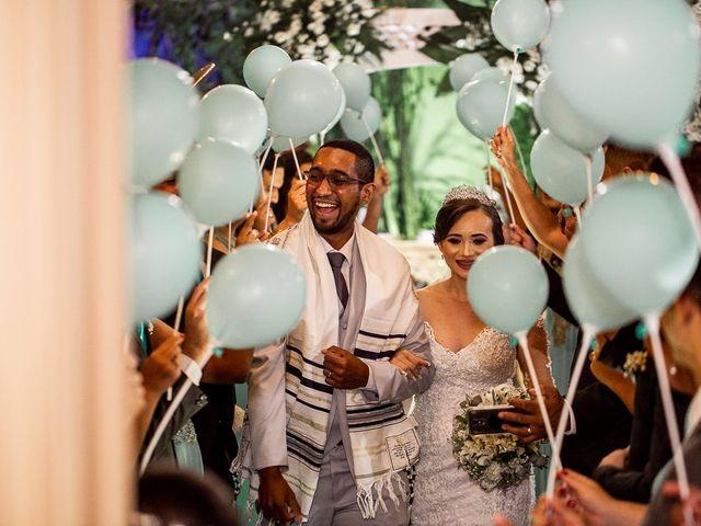 O casamento de Lucas e Camila em Fortaleza, Ceará 8