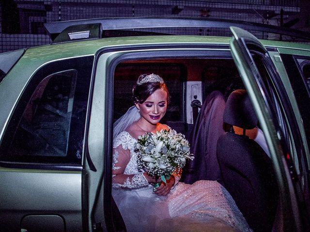 O casamento de Lucas e Camila em Fortaleza, Ceará 13