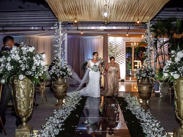 O casamento de Lucas e Camila em Fortaleza, Ceará 15