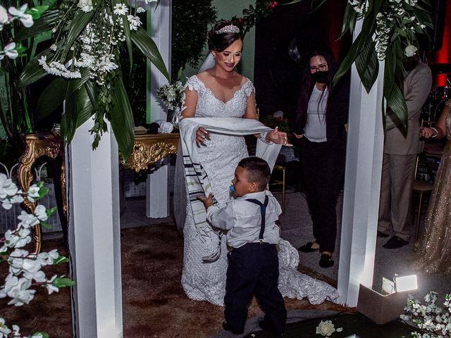 O casamento de Lucas e Camila em Fortaleza, Ceará 16