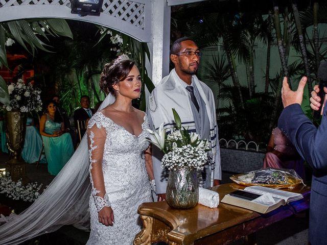 O casamento de Lucas e Camila em Fortaleza, Ceará 17