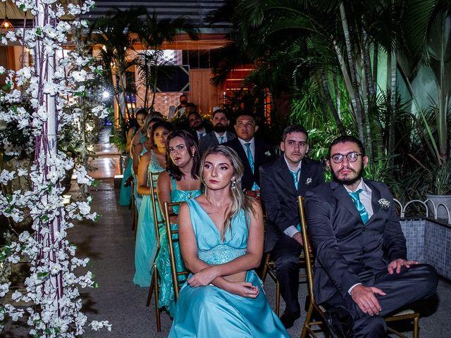 O casamento de Lucas e Camila em Fortaleza, Ceará 18
