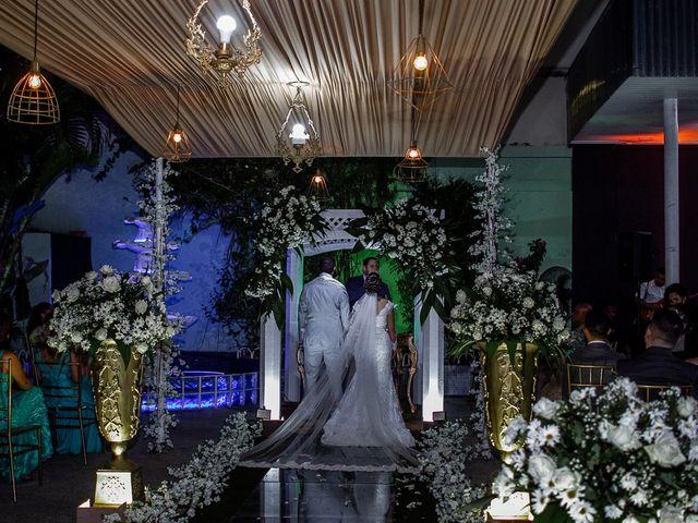 O casamento de Lucas e Camila em Fortaleza, Ceará 19