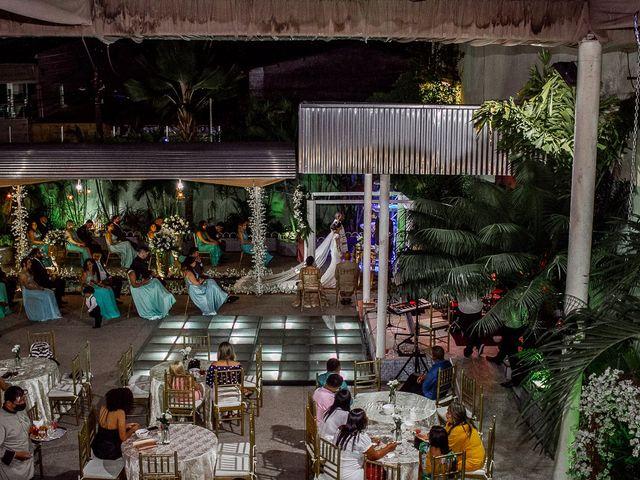O casamento de Lucas e Camila em Fortaleza, Ceará 20