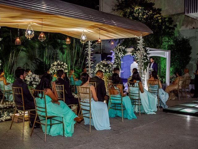 O casamento de Lucas e Camila em Fortaleza, Ceará 21
