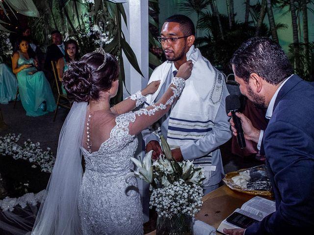 O casamento de Lucas e Camila em Fortaleza, Ceará 22