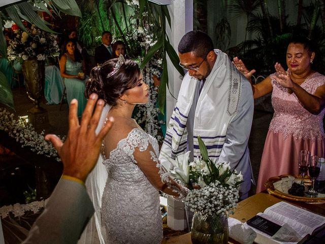 O casamento de Lucas e Camila em Fortaleza, Ceará 23