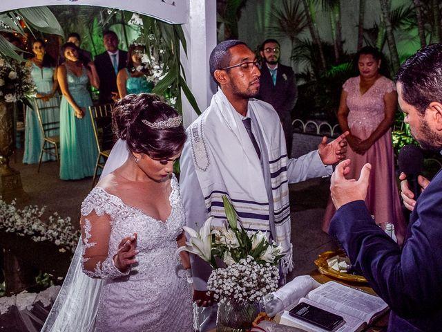O casamento de Lucas e Camila em Fortaleza, Ceará 25