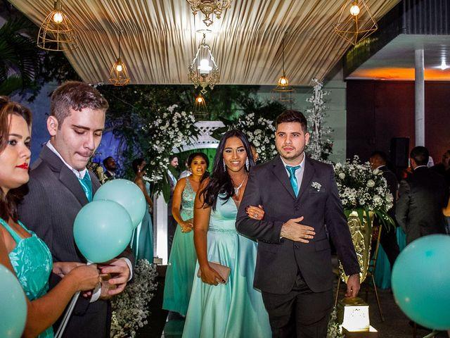 O casamento de Lucas e Camila em Fortaleza, Ceará 27