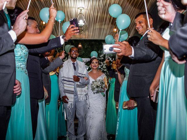 O casamento de Lucas e Camila em Fortaleza, Ceará 29