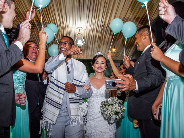 O casamento de Lucas e Camila em Fortaleza, Ceará 30