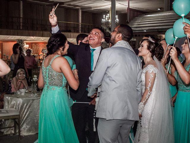 O casamento de Lucas e Camila em Fortaleza, Ceará 34