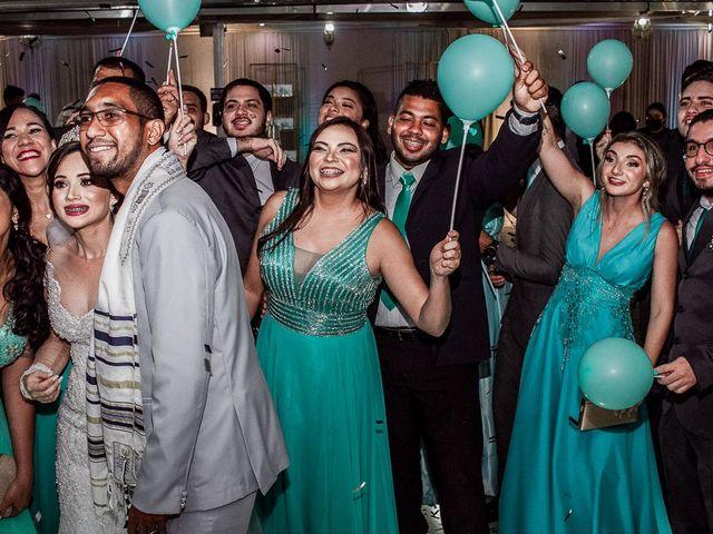 O casamento de Lucas e Camila em Fortaleza, Ceará 35