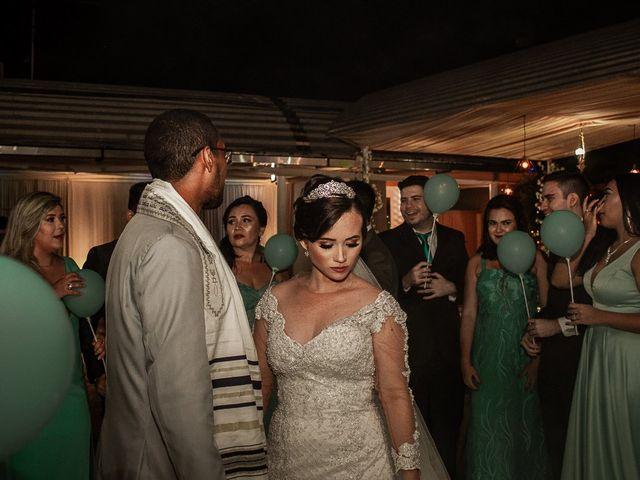 O casamento de Lucas e Camila em Fortaleza, Ceará 36