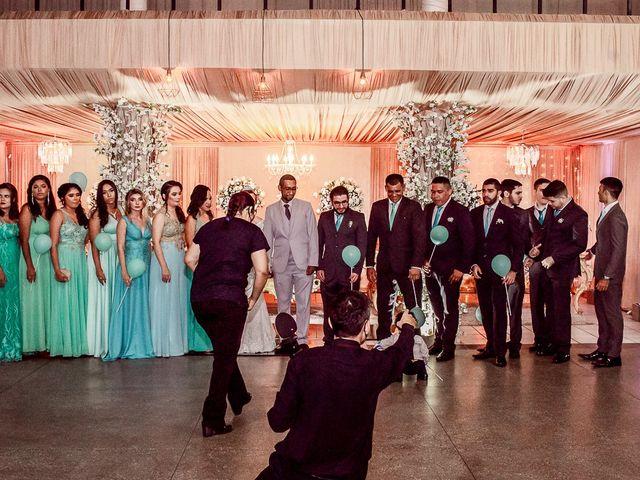O casamento de Lucas e Camila em Fortaleza, Ceará 38