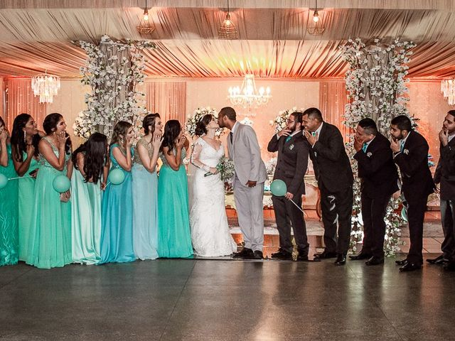 O casamento de Lucas e Camila em Fortaleza, Ceará 39