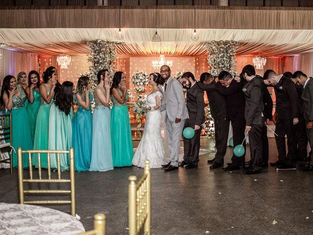 O casamento de Lucas e Camila em Fortaleza, Ceará 40