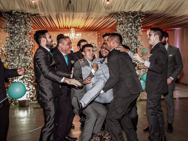 O casamento de Lucas e Camila em Fortaleza, Ceará 45