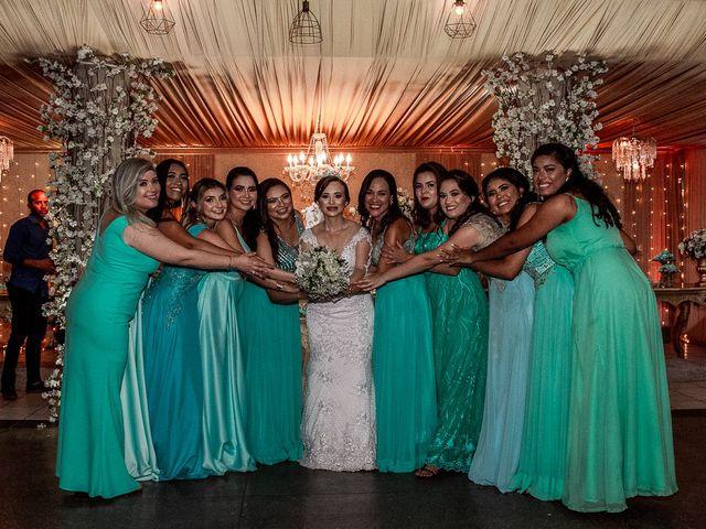 O casamento de Lucas e Camila em Fortaleza, Ceará 46