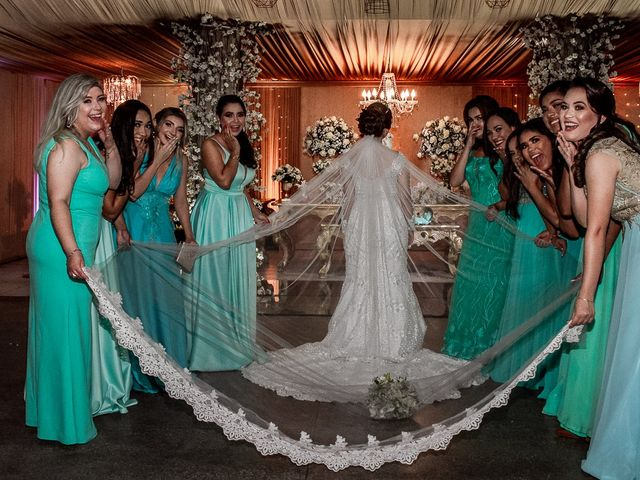 O casamento de Lucas e Camila em Fortaleza, Ceará 47