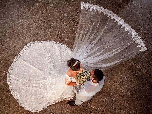 O casamento de Lucas e Camila em Fortaleza, Ceará 48