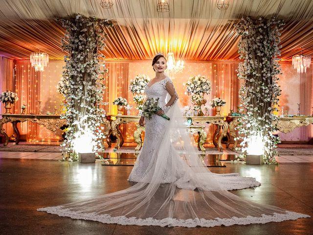 O casamento de Lucas e Camila em Fortaleza, Ceará 49
