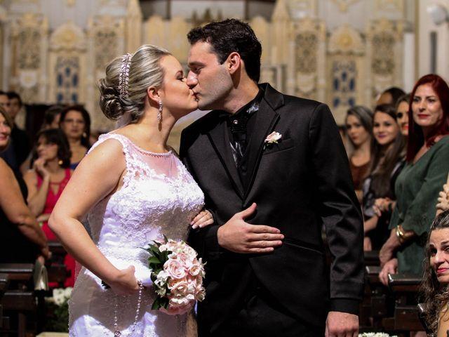 O casamento de Juliana e Diego