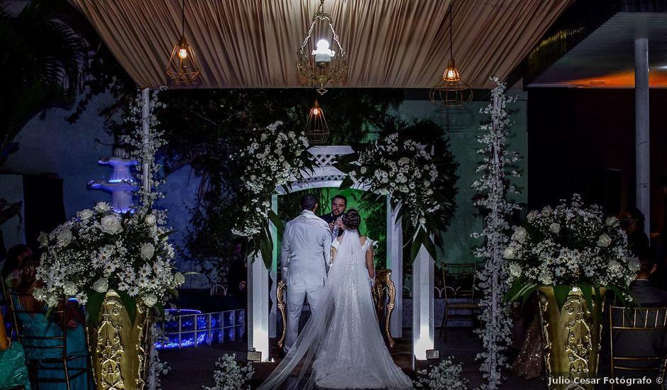 O casamento de Lucas e Camila em Fortaleza, Ceará