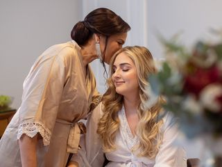 O casamento de Bianca e Fernando 1