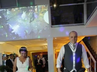 O casamento de Elen e Renato 1