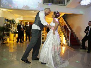 O casamento de Elen e Renato 2