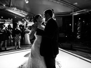 O casamento de Caroline e Rodolfo  3