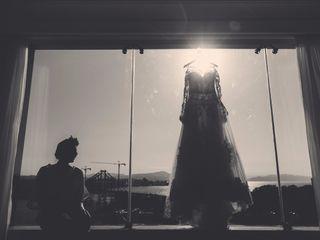 O casamento de Emanuela e Jonatan 3