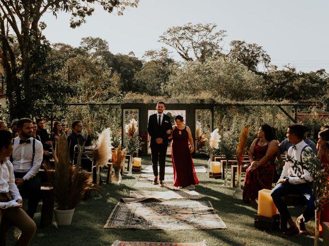 O casamento de Victor e Larissa em Gaspar, Santa Catarina 27