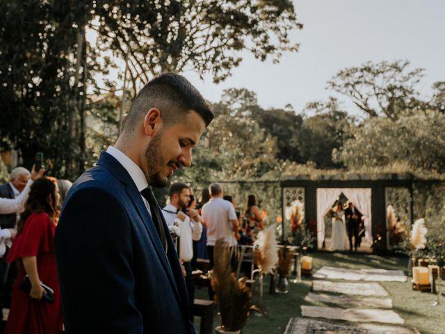 O casamento de Victor e Larissa em Gaspar, Santa Catarina 33