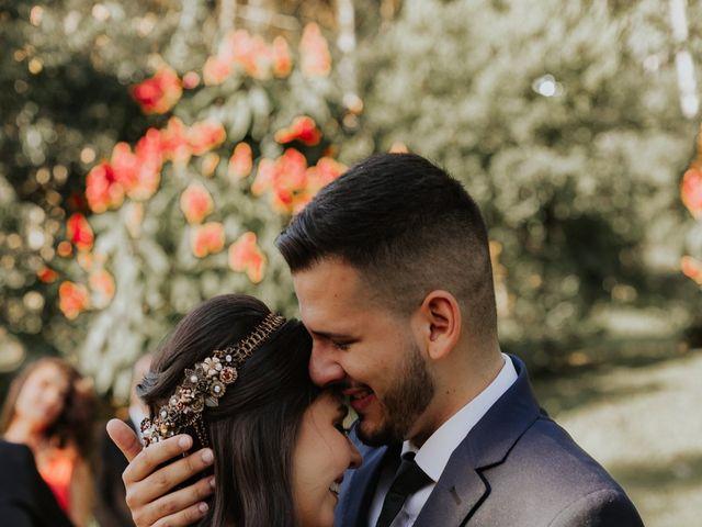 O casamento de Victor e Larissa em Gaspar, Santa Catarina 38