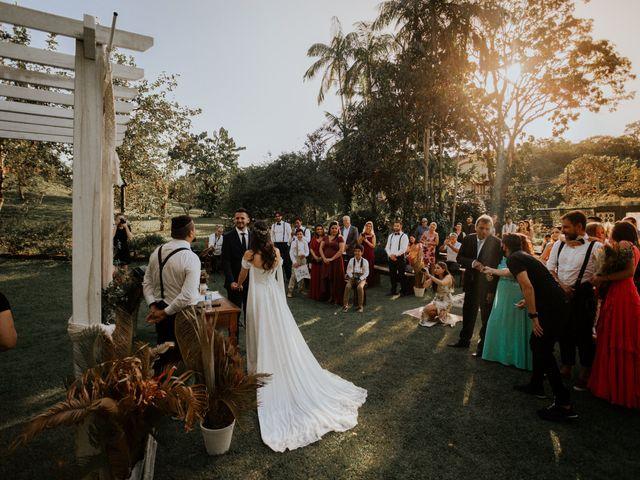 O casamento de Victor e Larissa em Gaspar, Santa Catarina 39