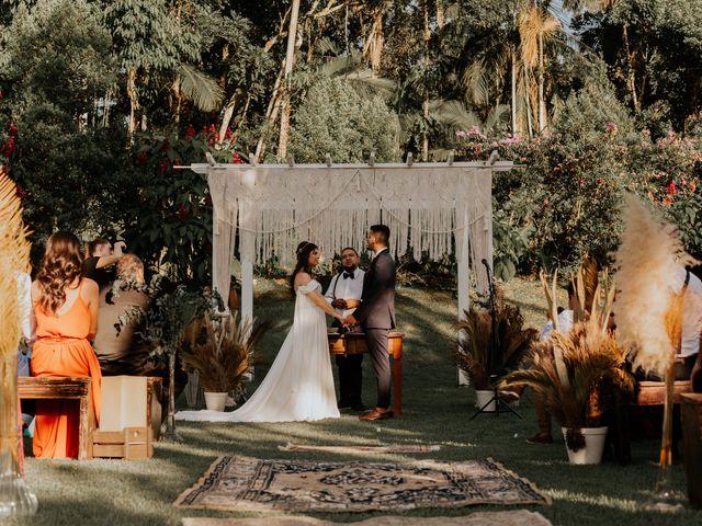 O casamento de Victor e Larissa em Gaspar, Santa Catarina 41