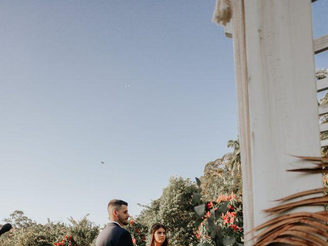 O casamento de Victor e Larissa em Gaspar, Santa Catarina 43