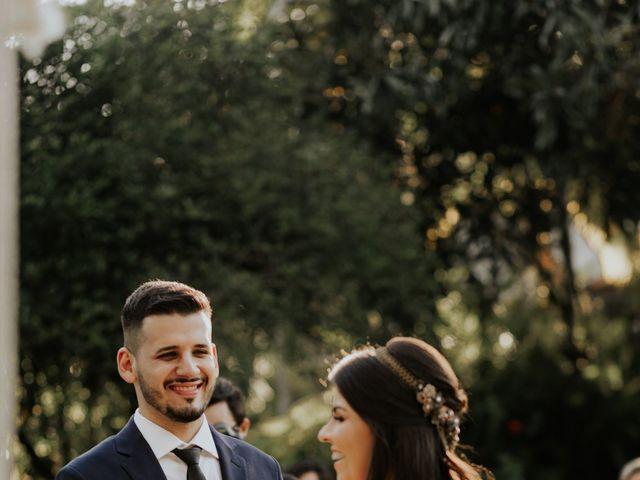 O casamento de Victor e Larissa em Gaspar, Santa Catarina 45