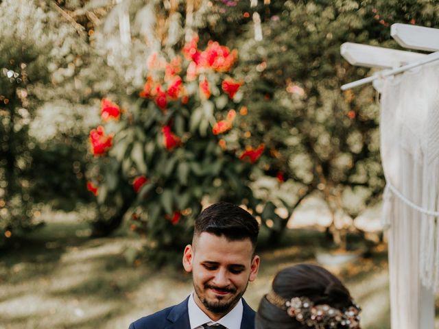 O casamento de Victor e Larissa em Gaspar, Santa Catarina 49