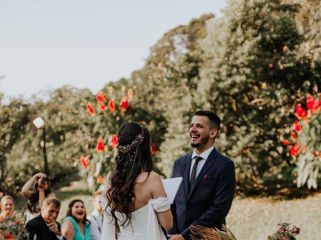 O casamento de Victor e Larissa em Gaspar, Santa Catarina 51