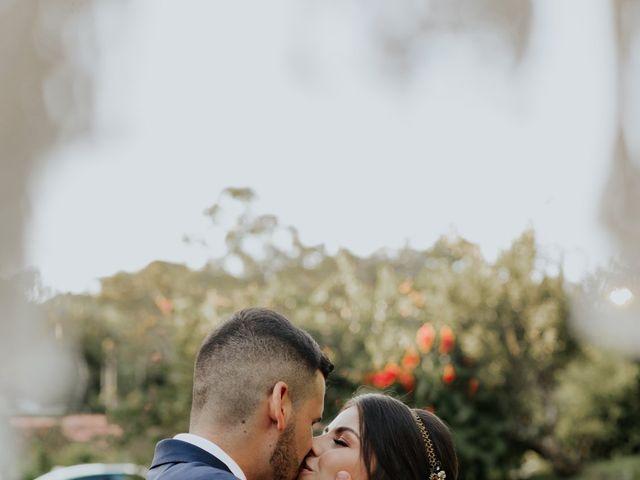 O casamento de Victor e Larissa em Gaspar, Santa Catarina 52