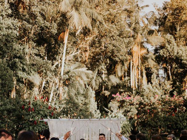 O casamento de Victor e Larissa em Gaspar, Santa Catarina 53